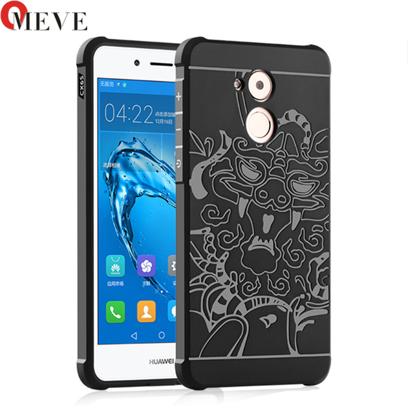 for huawei honor 6c case blade silicon soft tpu rugged. Black Bedroom Furniture Sets. Home Design Ideas