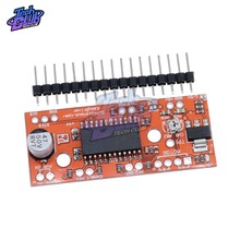 A3967 EasyDriver Stepper Motor Driver Development Board 3D Printer A3967 Module for Arduino(China)