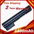 Bateria do portátil para HP Mini 210-1000 210-1100 2102 Para COMPAQ Mini 210 CQ20 AN03 AN03028 AN03033 AN06 AN06057
