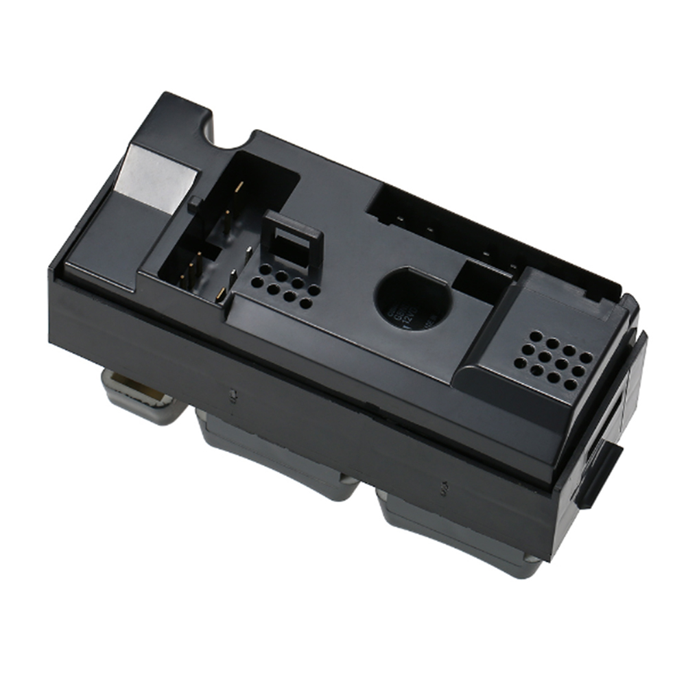 Window Master Switch Replace for 1995-2005 Chevrolet 1995-2003 GMC OE:15151356 15151360B 19244656 Front Left Driver Side Power Control Switch with Door Lock Switch