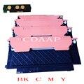 Новый CLT-K404S K404S M404S Y404S CLT-404S тонер-картридж для samsung C430 C430W C433W C480 C480FN C480FW C480W принтер