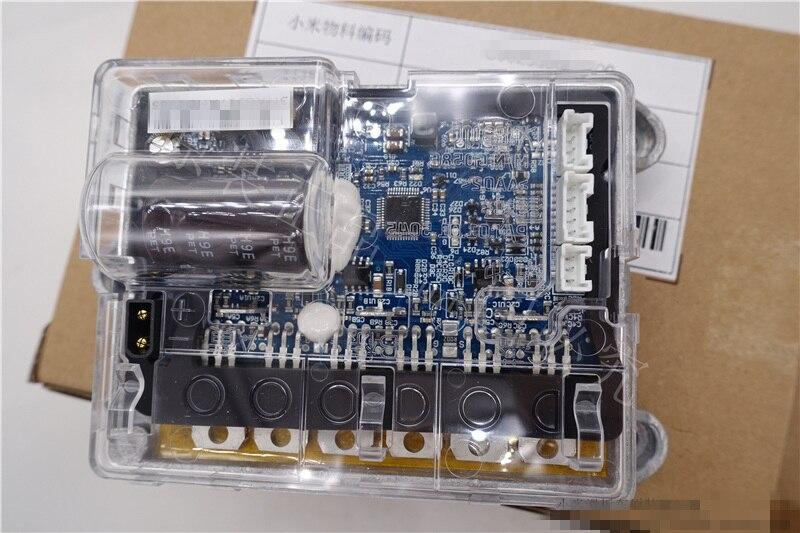 Accessoires de contrôleur de tableau de bord de carte mère de Scooter Xiaomi Mijia M365