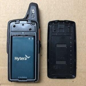 Image 3 - Hytera PD365 walkie talkie 400 440mhz 430 470mhz digital DMR 2000mAh battery long standby walkie talkie for hunting 10 km