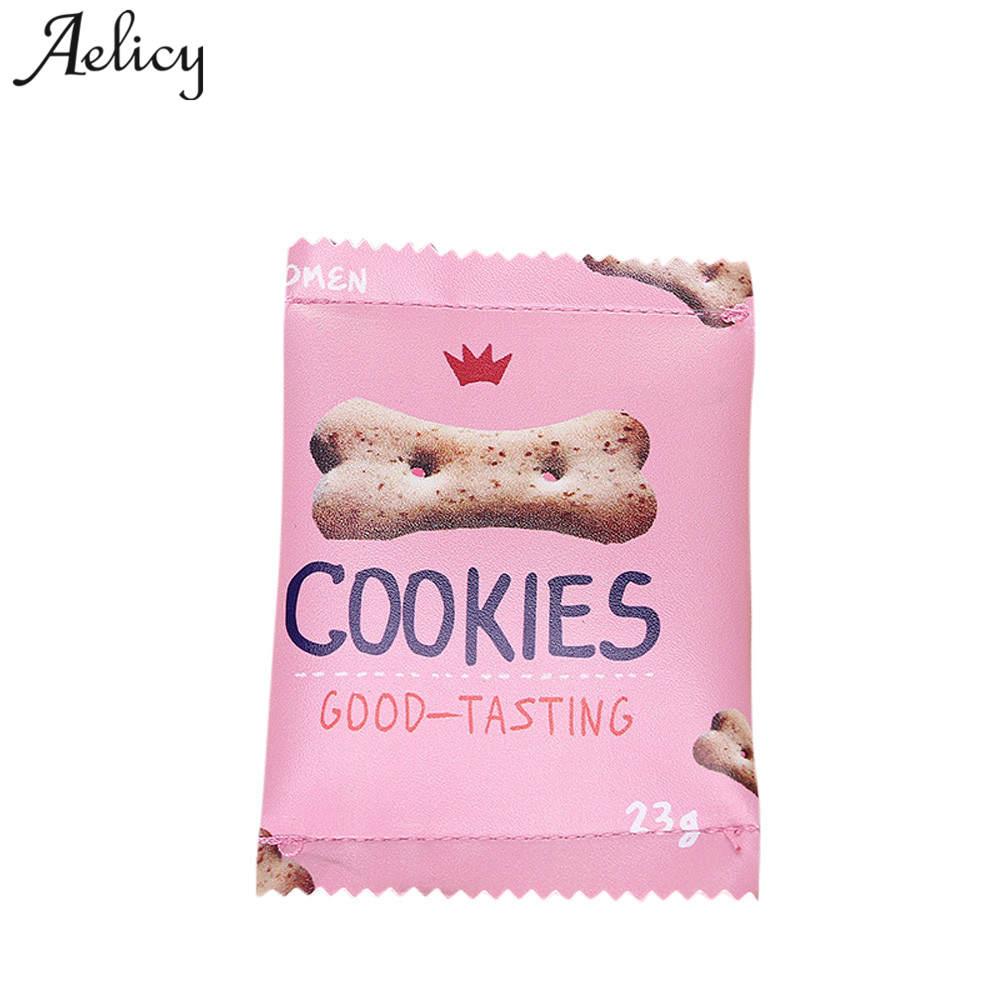 Aelicy Coin Purse Wallet Snacks Ladies Handbags Zipper Small Girls Women Cute Female