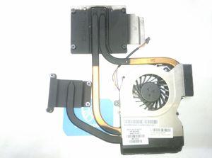 Original for HP DV6-6000 DV7-6000 DV6 DV7 COOLING HEATSINK with FAN 650797-001 665309-001 665278-001(China)