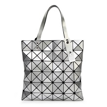 Female Handbag Casual Plaid