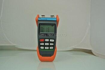 FRETE GRÁTIS Versão Chinesa EPN70 Handheld BPON/EPON/Gpon onu-Fibra Olt PON Medidor de Potência Óptica