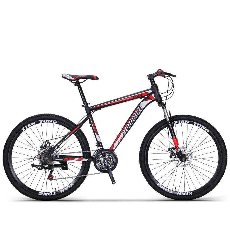 26 pulgadas rueda de bicicleta de montaña 21 de velocidad variable bicicleta de