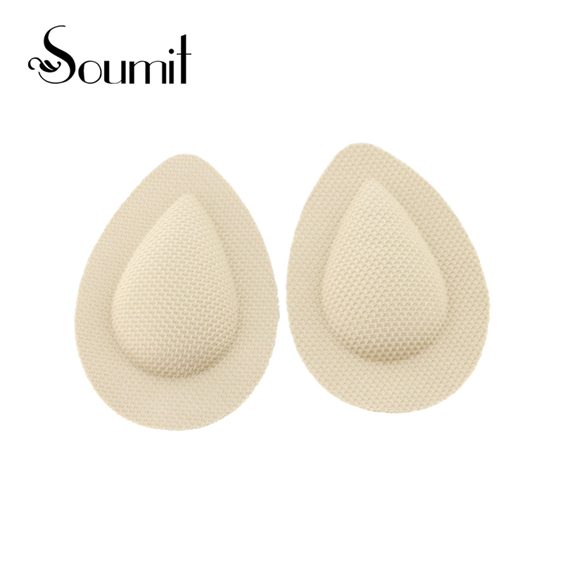 Soumit Sponge Front Forefoot Pad for Woman High heels Insoles Half Palm Insole Heel Shock Absorption Foot Care Tool Shoes Pads expfoot orthotic arch support shoe pad orthopedic insoles pu insoles for shoes breathable foot pads massage sport insole 045
