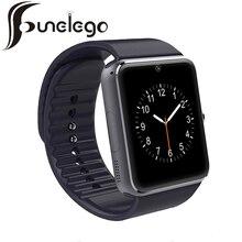 Funelego Smart Watch GT08 Bluetooth Camera SIM Card For IOS Android Wear SmartWatch Waterproof Clocks Wrist