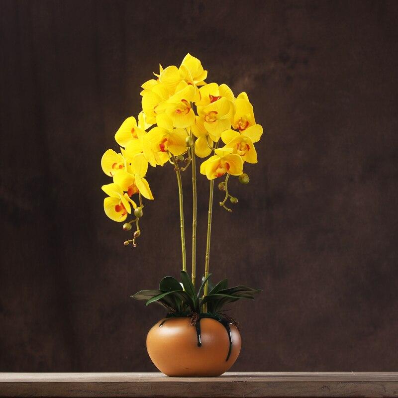 achetez en gros tige orchidée en ligne à des grossistes