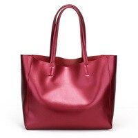 CHISPAULO Thương Hiệu Nổi Tiếng Women Genuine Leather Handbags Messenger Phụ Nữ Ví Và Túi Xách Bolsa Femininas Túi Xách của Phụ Nữ J857