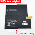 Новый Оригинальный аккумулятор Для Ноутбука для Microsoft Surface pro 3 1631 Tablet MS011301-PLP22T02 X883815-010 G3HTA001H