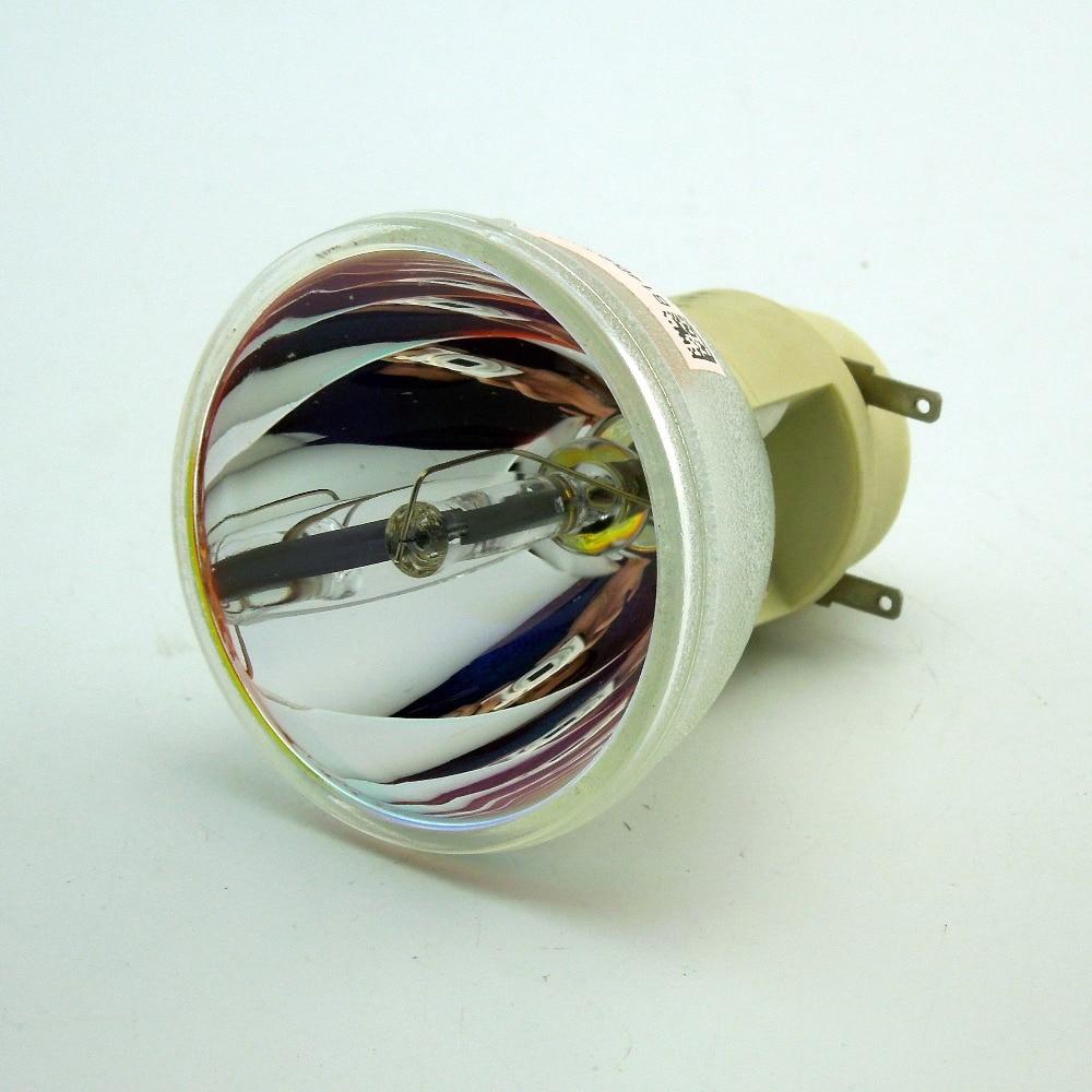 Original Projector Lamp Bulb 5J.J0705.001 for BENQ MP670 W600 W600+ Projectors original projector lamp bulb cs 5jj1b 1b1 for benq mp610 mp610 b5a projectors