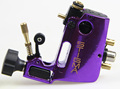 High Quality Stigma Hyper V3 Tattoo Machine Blue Color Rotary Gun For Shader And Liner Free Shipping