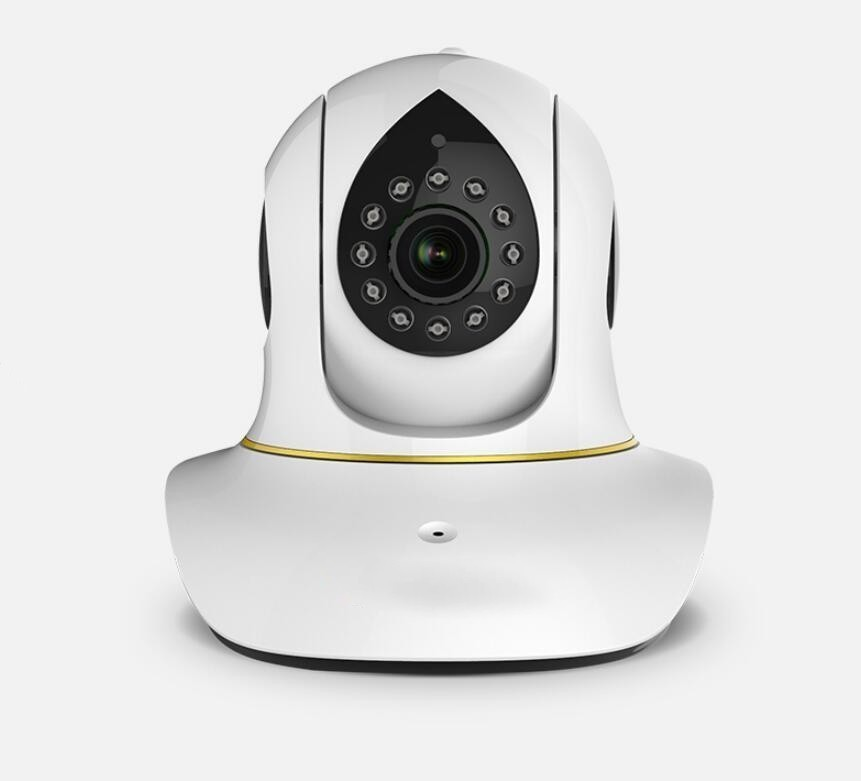 C38s 2.0mp Full Hd Ip Camera Without Wire <font><b>1080</b></font> <font><b>P</b></font> Security Cctv Infrared Audio Recording 128g Slot For Home <font><b>Webcam</b></font> Tf Card image