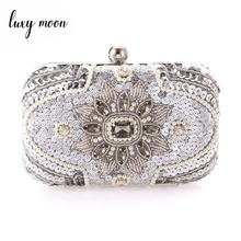Buy beaded clutch and get free shipping on AliExpress.com 88c8e630d9def