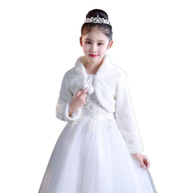 Baby Girl Coats Without Dress  4