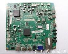Original motherboard juc7.820 . 00045283 , 3dtv46780i screen v460h1-ls1
