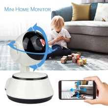 hot deal buy wifi ip camera baby monitor 720p hd smart baby camera audio video record night vision remote surveillance home security