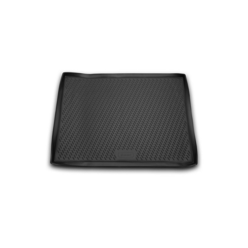 For Citroen Berlingo B9 2008- car trunk mat rear inner boot cargo tray floor carpet car styling interior decoration accessories коврики в салон citroen berlingo b9 2008
