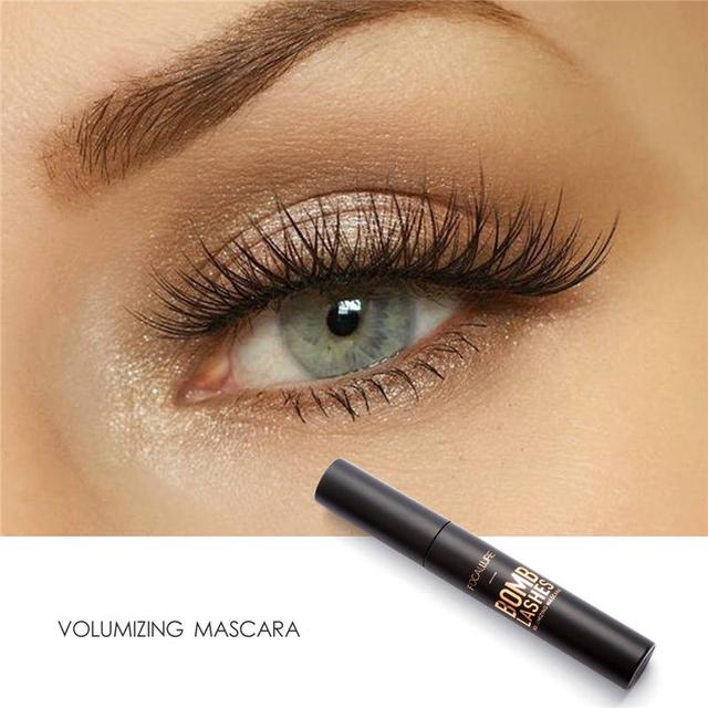 Mascara Waterproof Eye Lashes