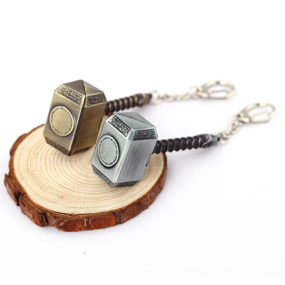 Keychain (5)
