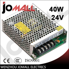 40w 24v 1.8a Single Output switching power supply