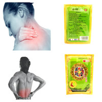 Discounted Magnetotherapy Stop Knee Pain Relief Patch Toad venom Body Massage Essential oil Chinese Herbal Medical Health Essential Oil