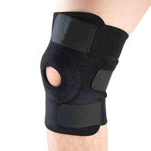 1pc Patella Knee Stabilising Adjustable Strap Brace Support For Sports free shipping