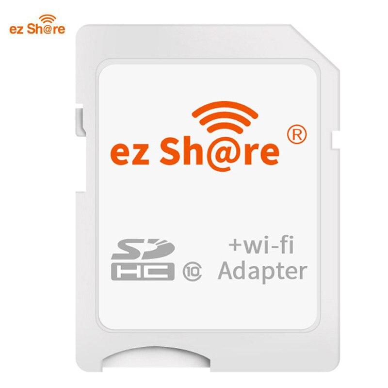 ezshare 8GB 16GB 32GB Wireless WIFI SD Card ez share Micro