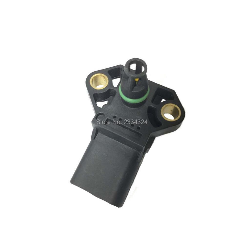 Map Sensor Skoda Yeti: Pressure Sensor MAP For Ford ᗛ Galaxy Galaxy Skoda Fabia
