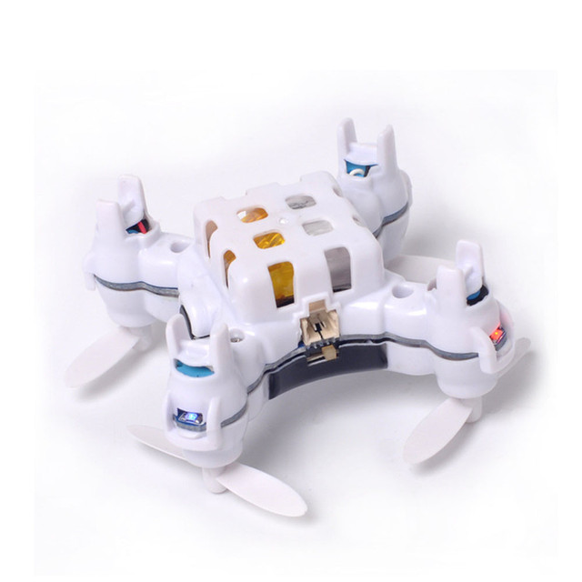 High Quality 1506 2.4G 4CH 6-Axis Mini RC Quadcopter Small Drone Helicopter with 3.0MP Camera Wholesale Dorp Shipping