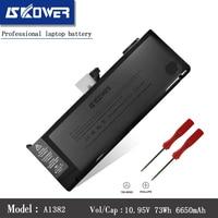 SKOWER A1382 배터리 애플 애플 맥북 프로 15