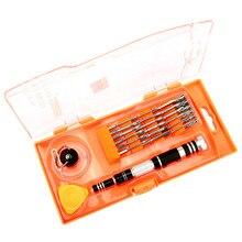 JAKEMY Screwdriver Set 30 in1 Repair Tools Kits Precision Screwdriver Kit Disassemble Tool Set Kit For