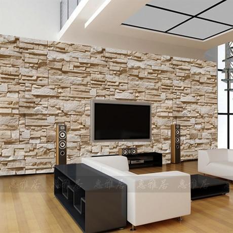 Yaju جدارية جدار اللوحة أريكة التلفزيون خلفية خلفية جدار