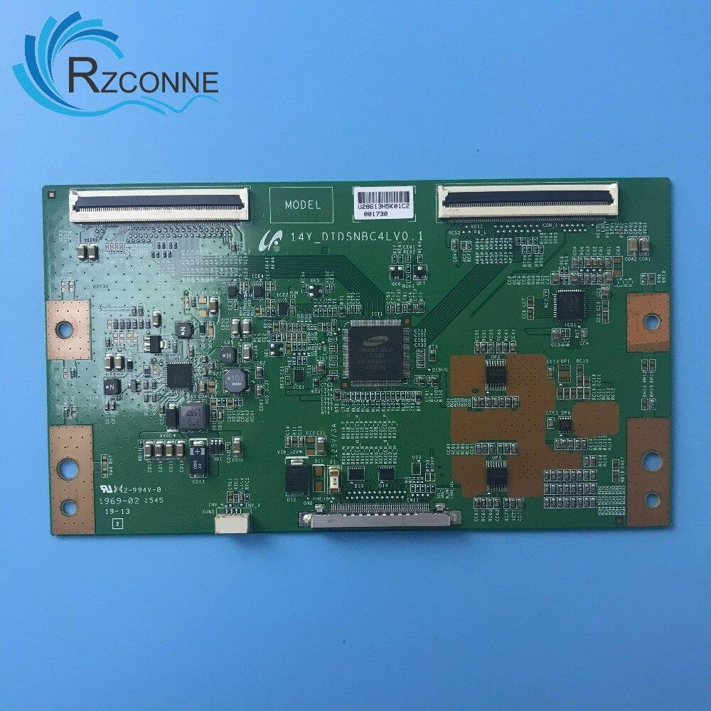 Logic board Card Supply For Samsung 14Y_DIDSNBC4LV0.1 with 4 pinLogic board Card Supply For Samsung 14Y_DIDSNBC4LV0.1 with 4 pin