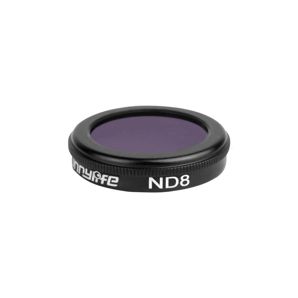 Sunnylife Mavic 2 Zoom Lens Filter ND4/ND8/ND16/ND32 CPL MCUV filter for DJI Mavic 2 Zoom Drone