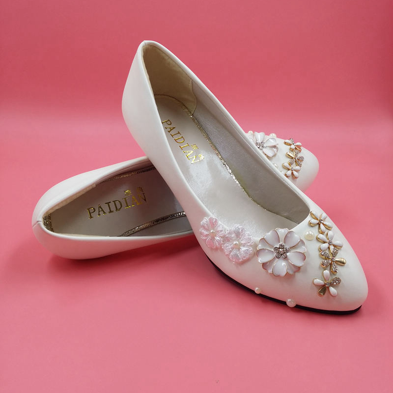 Zapatos De Novia Tacon Bajo Baratos