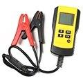 New Universal AE300 12 V Veículo Car Digital Bateria Analisador de Teste De Diagnóstico Ferramenta Com backlight LCD Frete Grátis