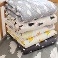 1 шт. детские одеяла кондиционер одеяло облака дерево корона звезда полосой дизайн для детская кроватка детская кроватка постельных принадлежностей одеяло