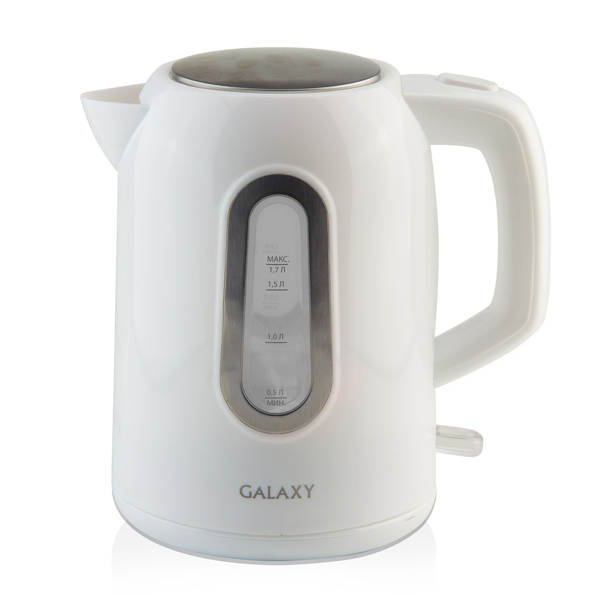 Electric kettle Galaxy GL 0212 electric kettle galaxy gl 0201 blue