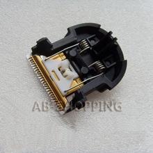 Lama di ricambio per tagliacapelli per Philips HC3400 HC3410 HC3420 HC3422 HC3426 HC5410 HC5440 HC5442 HC5446 HC5450 HC7450 HC7438