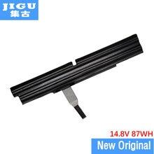 Jigu AS11B5E оригинальный ноутбук Батарея для Acer для Aspire Ethos 5951 8950 8951 5943 г 5951 г 8943 г 8951 г 14.8 В 6000 мАч 87WH