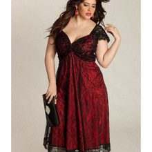 sexy dress lace club dresses party night 2019 summer girls casual clothing red plus size clothes gothic vintage
