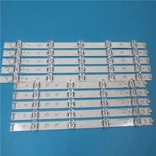 Светодиодный Подсветка полосы для LG 42 дюйма ТВ INNOTEK POLA2.0 42 Rev0.1 пола 2,0 T420HVN05.0 42LN5400 42LN5300 T420HVN05.2