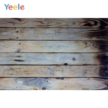 Yeele Grunge Planks Wooden Board Product Show Food Fashion Cloth Photography Backgrounds Photographic Backdrops For Photo Studio