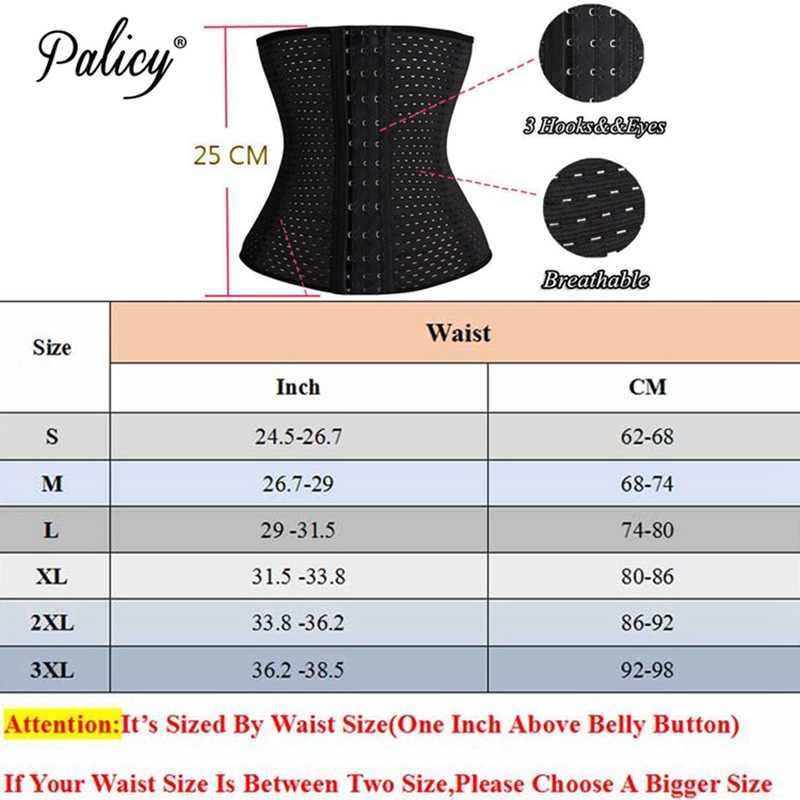 058aa4a01d ... Lady Slim Fajas Colombiana Latex Waist Cincher Trainer Trimmer Corset  Weight Loss Shaper shapewear women ...