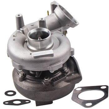 Turbo Turbocharger para BMW X5 E53 GT2260V 3.0 D M57 TU 7791046M09 753392-5018 S 11657791046 03-07 753392 742417 Turbina