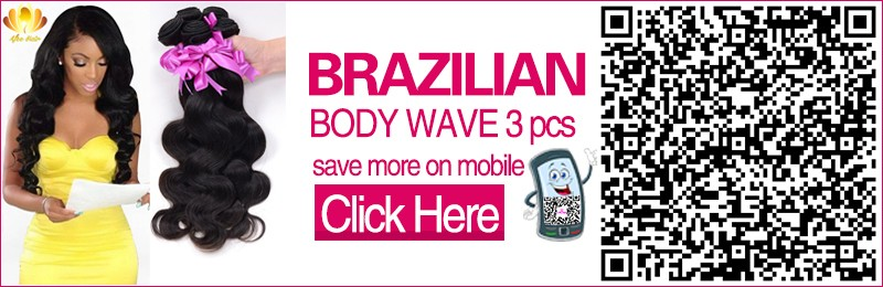 brazilian body 4 pcs